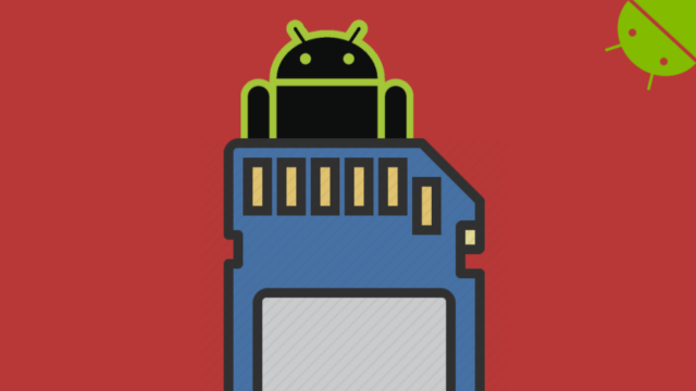 Photo of How To Use SD Card As Internal Storage On Android | Adoptable Storage On Android