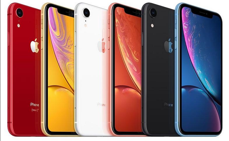 Photo of Apple drops prices of older iPhones, iPhone XR and Watch Series 3. Check latest rates