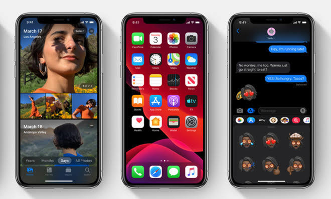 Apple released iOS 13.3.1 beta 2 for iPhone
