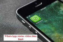 Photo of Bad News for WhatsApp Videos Share – NO longer than 15 seconds as status in India