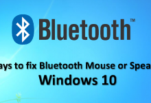 Photo of Bluetooth Mouse getting Disconnect Frequently – Windows 10