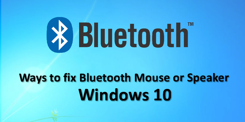 Bluetooth Mouse getting Disconnect Frequently – Windows 10