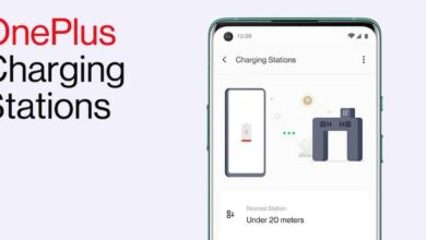 Photo of OnePlus Rolls Out Charging Station Feature, Installs Fast Charging Stations at Bengaluru Airport